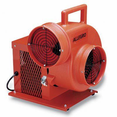 Allegro 9504 Standard Blower Electric 1/3 HP Motor. Shop Now!
