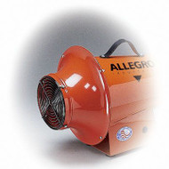 Allegro 9500-03 8 in. Axial Intake Adapter. Shop Now!