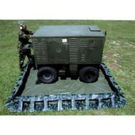 Model 748 Gallon Containment Berm Camo