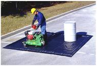 UltraTech 8386 Foam Wall Model 55 Gallon Containment Berm. Shop now!