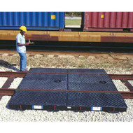 CEP 9595 9 Foot Ultra TrackPan System No Covers. Shop now!