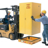 CEP 2420 V1 1 Drum Ultra Safety Cabinet Bladder System (Does not include cabinet). Shop now!