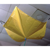 CEP 1785 5 Ft X 5 Ft Roof Leak Diverter. Shop Now!