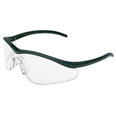 Triwear T1110AF Onyx Frame, Clear Anti-Fog Lens with Black Cord. Shop now!