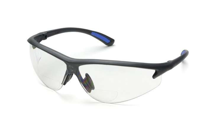 4f59015e719 Elvex RX 300 Bifocal Safety Glasses. 1 Questions   1 Answers. Loading zoom