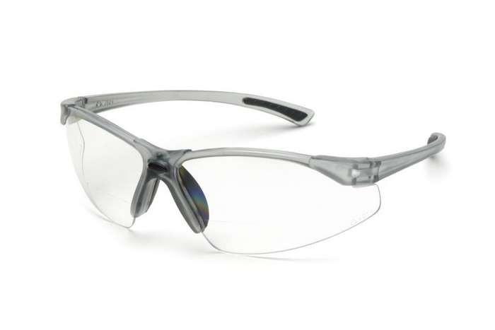 3e709c222c5 Elvex RX 200 Bifocal Safety Glasses. Loading zoom