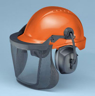 Elvex CU-25V Vented ProGuard Loggers Safety Caps. Shop Now!
