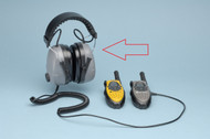 Elvex Plug in Receiver Muff. Shop Now!