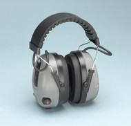 Elvex COM-655 Level Dependent Electronic Ear Muff with Impulse Filter. Shop Now!