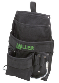 Miller RIA-T7 Revolution Large Multi Pouch Tool Bag w/ 2 Steel Hammer. Shop now!