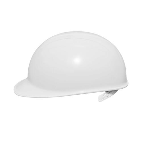 Bump Cap BCWHV w/ white shell, Pinlock suspension & Vinyl Brow Pad. Shop now!