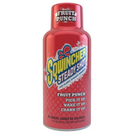 SQWINCHER Steady Shot Energy Drinks
