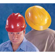 MSA V-Gard Staz-On Standard Hard Hats