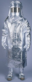 Tillman 7230  Alumnized Rayon 16oz. Protective Jacket Shop Now!