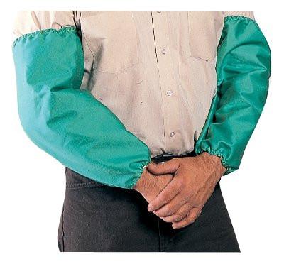 Tillman 6218 Green 9 oz Flame Retardant Cotton Sleeve. Shop Now!
