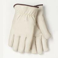 Tillman 1422 Top Grain Cowhide Drivers Gloves. Shop Now!