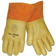 Tillman 42 Foam Lined Top Grain MIG Welding Glove. Shop Now!