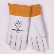 Tillman 24D Pigskin Premium Grade TIG Welders Gloves. Shop Now!