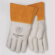 Tillman 1350 MIG Top Grain Welders Glove With Wing Thumb. Shop Now!