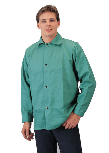 Tillman 6230 Flame-Retardant Cotton Jackets. Shop Now!
