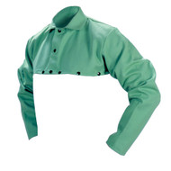Tillman 6221 Flame Retardant Cotton Cape Flame Retardant Bib . Shop Now!