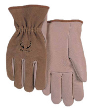 Weldas 10-2300 Deerskin Palm Split Cowhide Back Glove. Shop now!