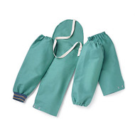 Weldas 33-7321 9oz. Cotton FR Green Sleeves. Shop now!