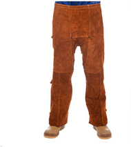Weldas 44-7440 STEERSOtuff 40 Inch Chaps. Shop now!
