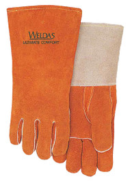 Weldas 10-0328 Straight Thumb General Purpose Welding Gloves. Shop now!