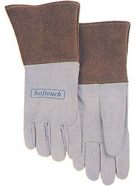 Weldas 10-1009 Softouch Goatskin TIG Welding Gloves. Shop now!