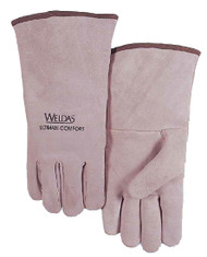 Weldas 10-2112 General Purpose Welding Gloves Wing Thumb. Shop now!