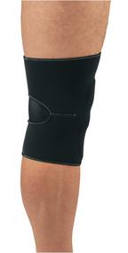 Ergodyne 615 Polyflex Knee Sleeve w/ Anterior Pad & Open Patella