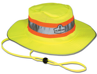 Ergodyne 8935 GloWear Class Headwear Hi Vis Ranger Hat as Shown in Item number 23259. Shop now!