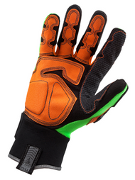 Ergodyne 925F(x) ProFlex Dorsal Impact Reducing Gloves available in different sizes.. Shop now!