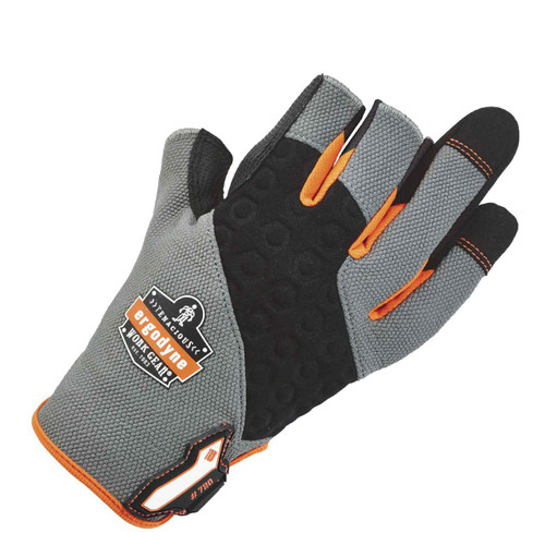 Ergodyne 720 ProFlex Trades with Touch Control Gloves available in different sizes. Shop now!
