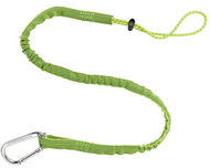 Ergodyne 3100 Squids 10 Lb Single Carabiner in Lime. Shop now!