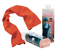 Ergodyne 6602 Chill Its Evaporative Cooling Towel in Orange. Shop now!