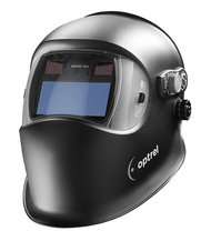 Optrel e670 Auto Darkening Welding Helmet with Model No. e670bk1006.200. Shop now!