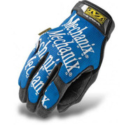 Mechanix Wear MG The Original Glove - Blue. Shop Now!