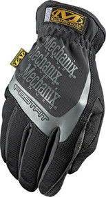 Mechanix Wear MFF FastFit Core Gloves - Black. Shop Now!