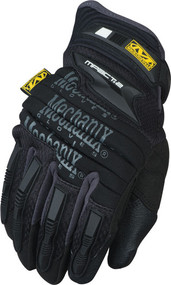 Mechanix Wear MP2 M-Pact2 Core Gloves - Black. Shop Now!