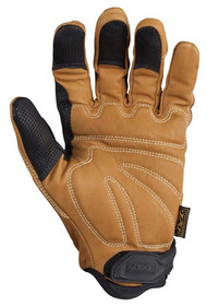 Mechanix Wear CG40-75 Heavy Duty Leather Gloves. Shop Now!