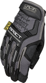 Mechanix Wear MPT-08 Women's M-Pact Gloves. Shop Now!