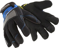 HexArmor 4018 Mechanics+ SuperFabric L5 Cut Resistance Gloves. Shop now!