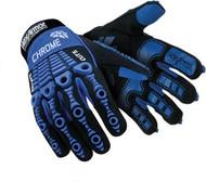 HexArmor 4024 Chrome Series Impact SuperFabric L5 Cut Resistance Gloves. Shop now!