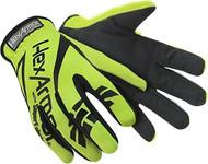 HexArmor 4033 Chrome Core Hi Vis SuperFabric Cut Resistance Gloves. Shop now!