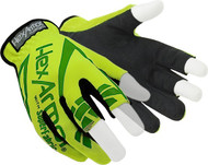 HexArmor 4034 Chrome Core SuperFabric Oil and Abrasion Resistant Gloves. Shop now!