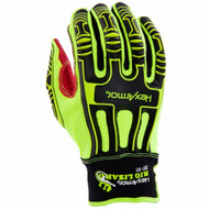 HexArmor 2021 Rig Lizard Clute Cut Reusable Cut Resistant Gloves. Shop Now!