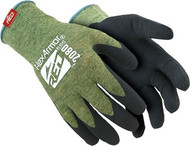 HexArmor 2080 2000 Series Kevlar Foam Nitrile Palm Cut Resistant Gloves/. Shop Now!