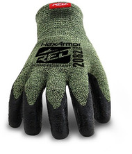 Top View. HexArmor 2082 Series 2000 Flame Resistant Knit Dip Gloves. Shop Now!